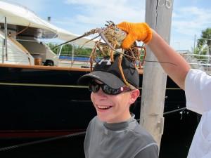Lobster on my mind!
